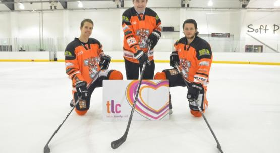 Congratulations to the Telford Tigers!